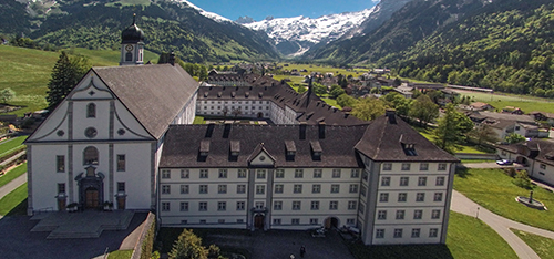 Das Kloster virtuell entdecken